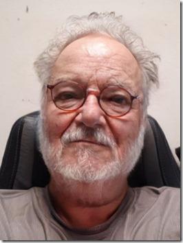 Hadley als alter Mann