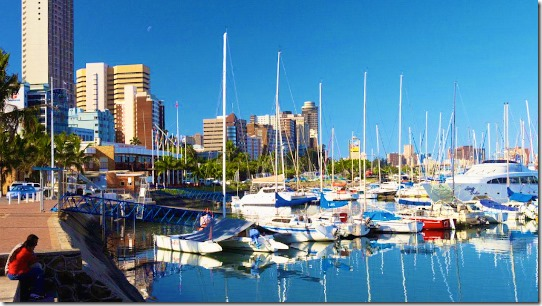 DurbanHarbour
