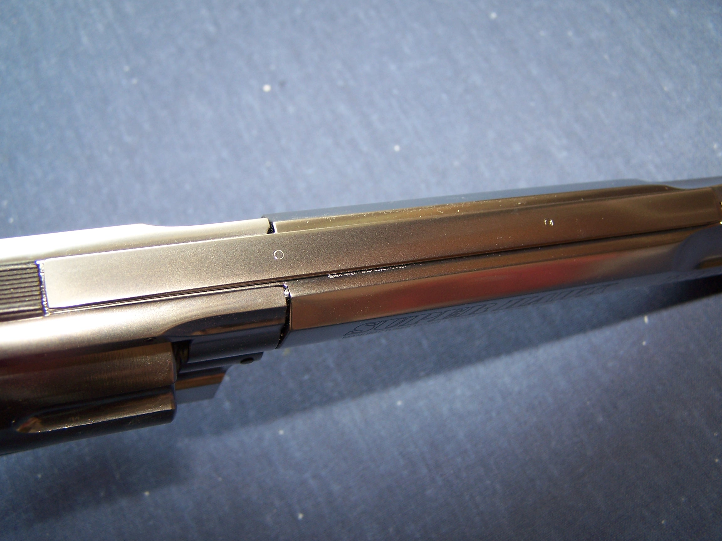 ... Airbrush Pistole, Airbrushpistol e Typ 134 mit Double-Action- Funktion